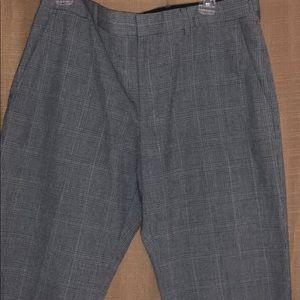 Mens Express dress pants